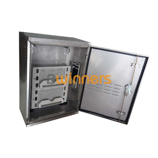BWINNERS SJ-OFOC-04 Outdoor Equipment Enclosure /Equipment Cabinet / Wall Mounting Enclosure