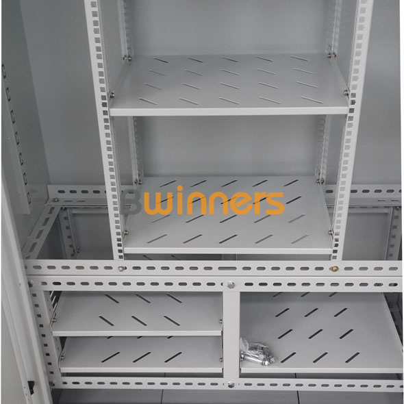 Outdoor Network Cabinet Server Cabinets
