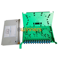 BWINNERS SJ-Model-1 Splicing & Distribution Module, Integrative Tray,Fiber Optics Splice Trays,Optical Fiber Patch Panel