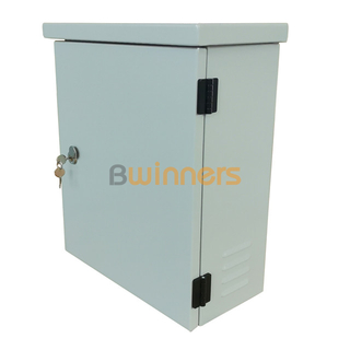 Custom Waterproof Wall Mount Stainless Sheet Metal Enclosures Box